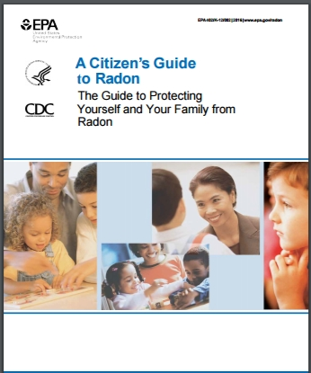 Download the EPA Radon Guide Today.
